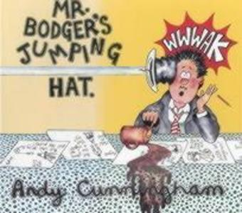 MR BODGERS JUMPING HAT als Buch