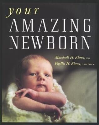 Your Amazing Newborn als Taschenbuch