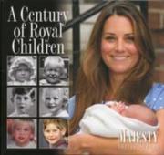 A Century of Royal Children
