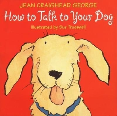 How to Talk to Your Dog als Buch
