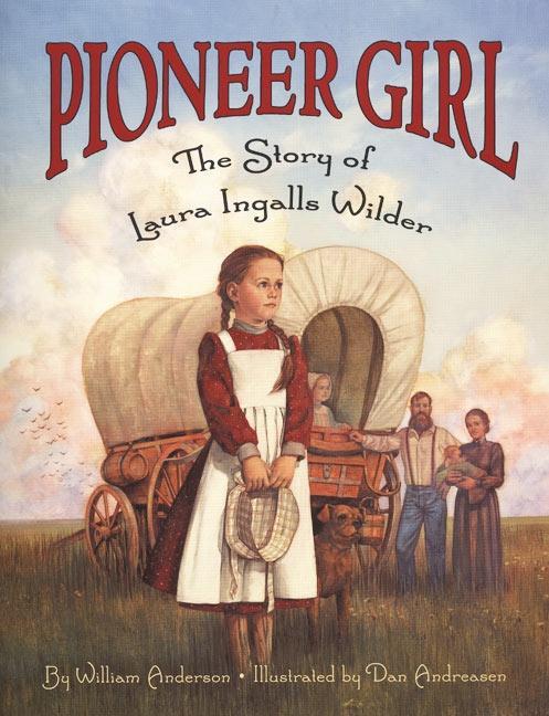 Pioneer Girl: The Story of Laura Ingalls Wilder als Taschenbuch