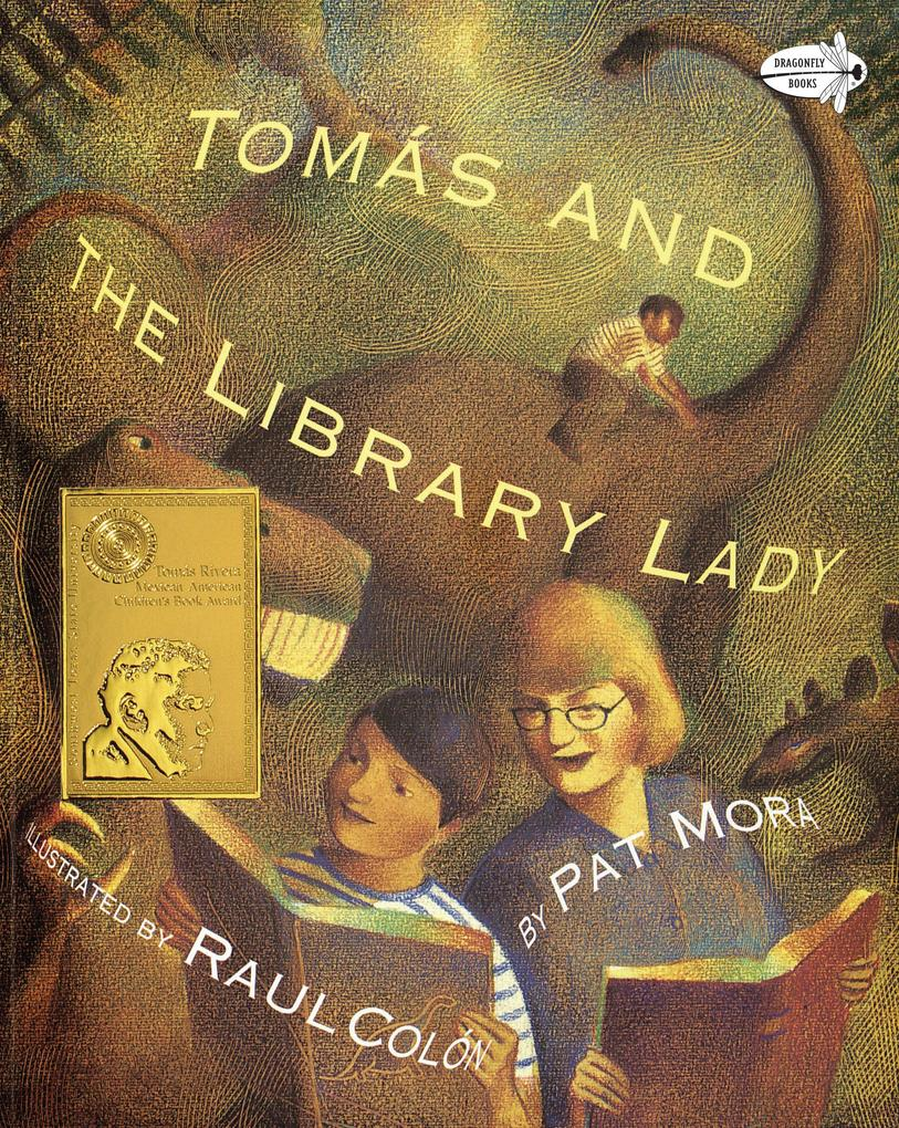 Tomas and the Library Lady als Taschenbuch