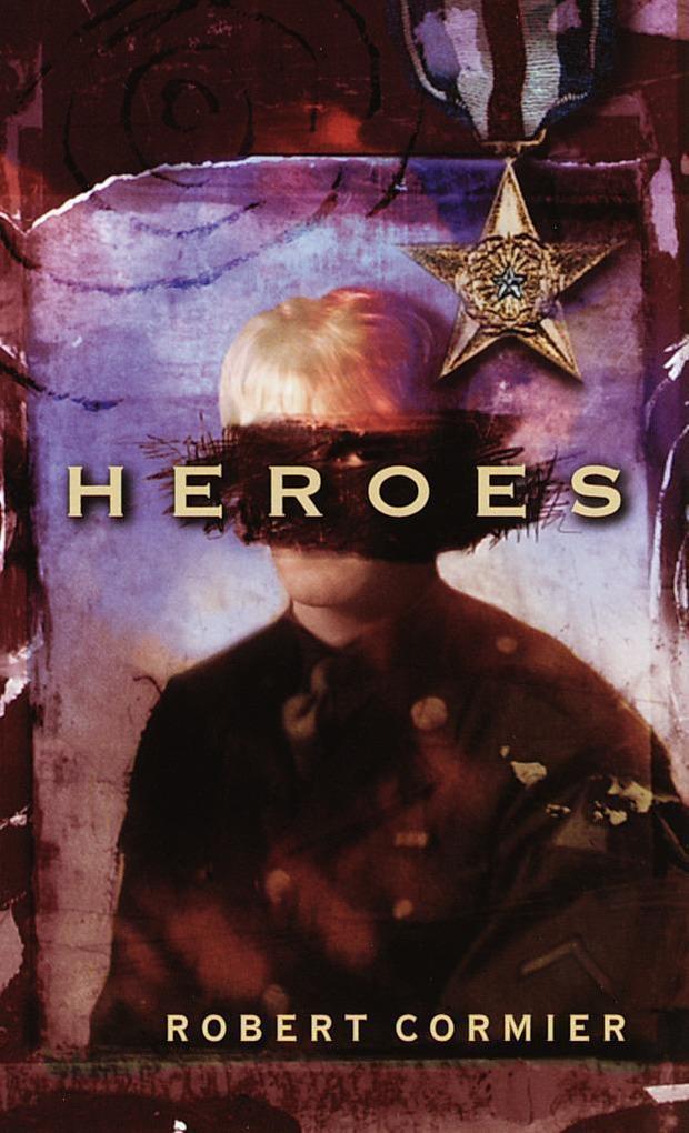 Heroes als Taschenbuch