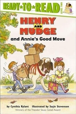 Henry and Mudge and Annies Good Move als Taschenbuch