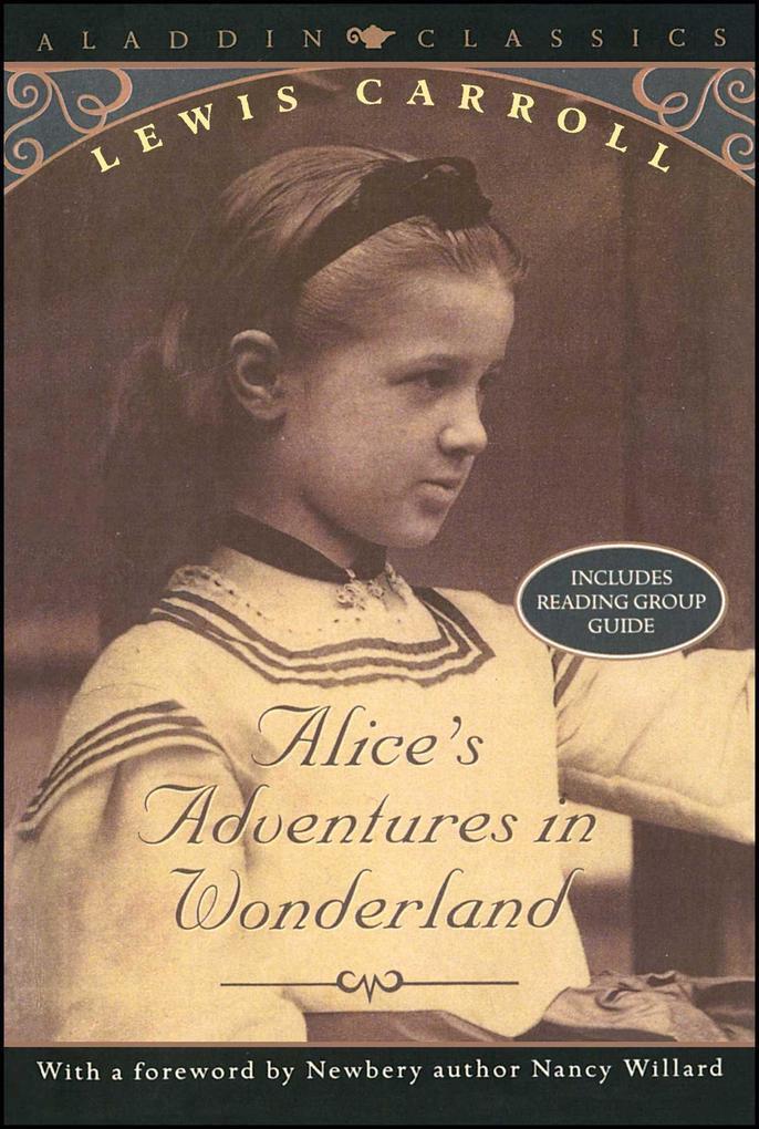 Alice's Adventures in Wonderland als Taschenbuch