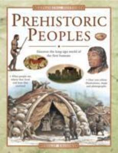 Prehistoric Peoples als Buch