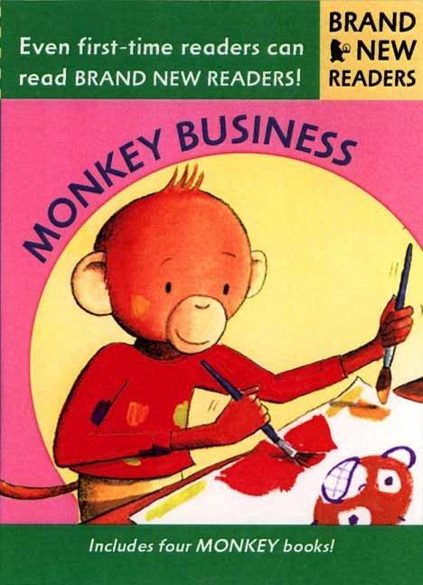 Monkey Business als Taschenbuch