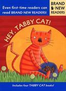 Hey, Tabby Cat!