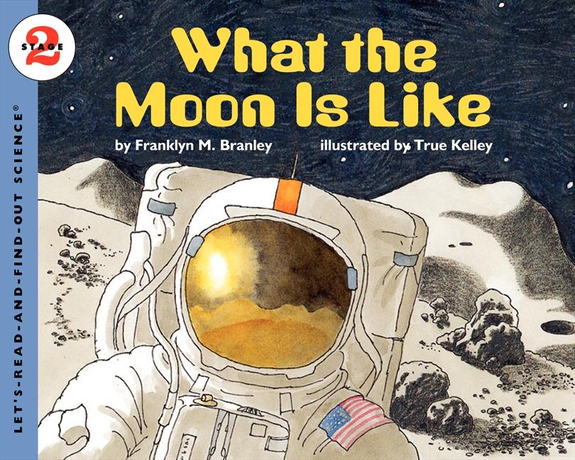 What the Moon Is Like als Taschenbuch