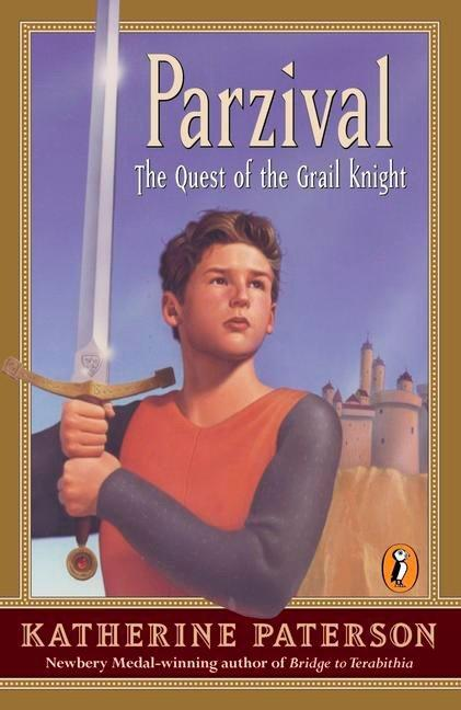 Parzival: The Quest of the Grail Knight als Taschenbuch