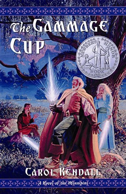 The Gammage Cup als Taschenbuch