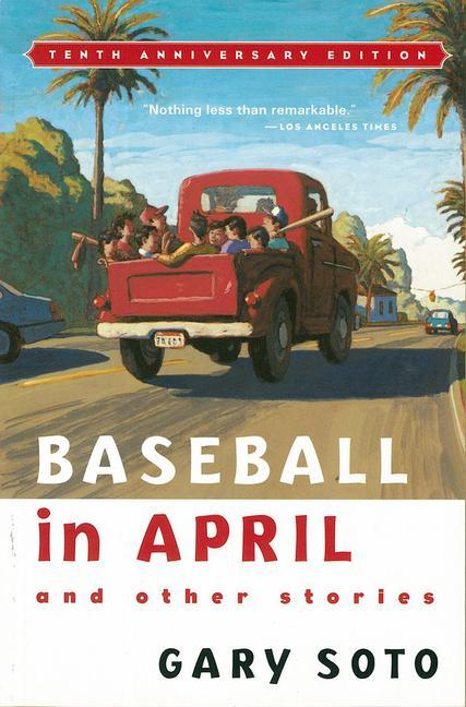 Baseball in April and Other Stories als Taschenbuch