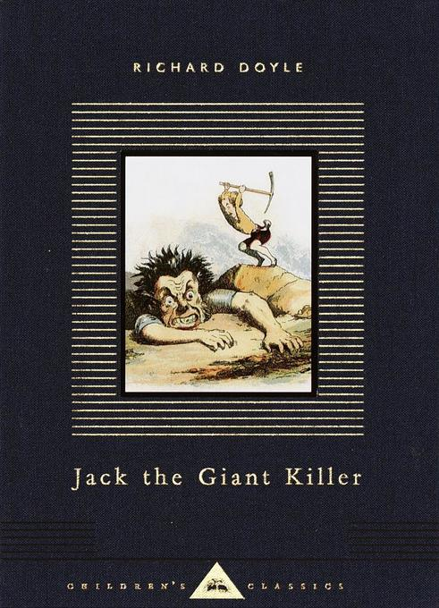 Jack the Giant Killer als Buch