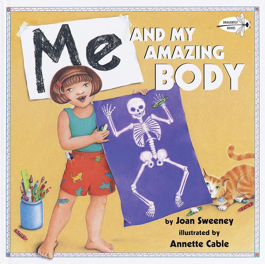 Me and My Amazing Body als Taschenbuch