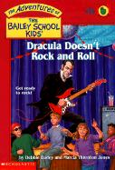 Dracula Doesn't Rock and Roll als Taschenbuch