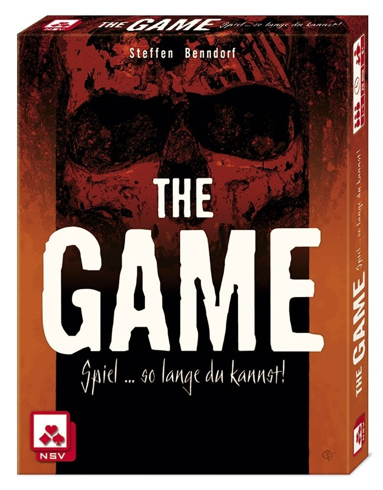 The Game als Spielwaren