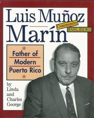 Luis Munoz Marin als Taschenbuch