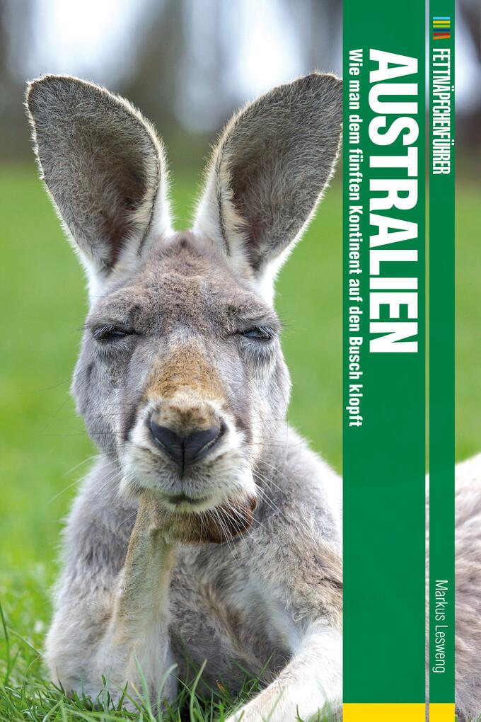 Fettnäpfchenführer Australien als eBook Downloa...