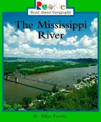 The Mississippi River als Taschenbuch