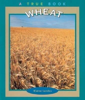 Wheat als Taschenbuch