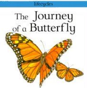 The Journey of a Butterfly als Taschenbuch