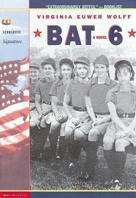 Bat 6 als Taschenbuch