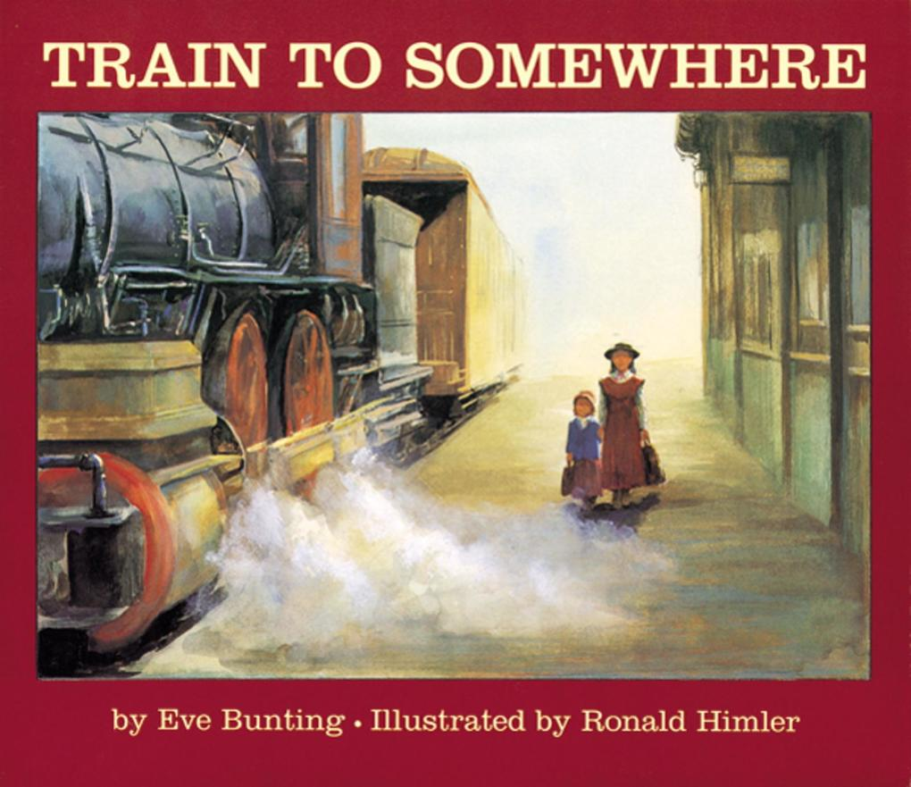 Train to Somewhere als Taschenbuch