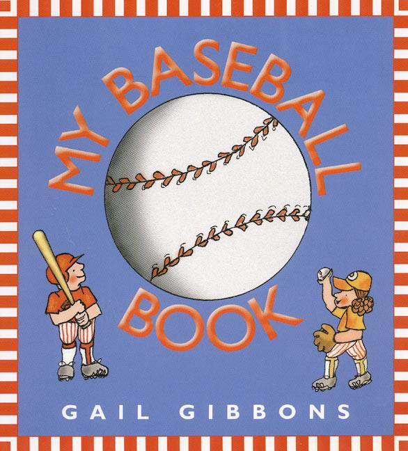 My Baseball Book als Buch