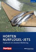 Horten Nurflügel-Jets
