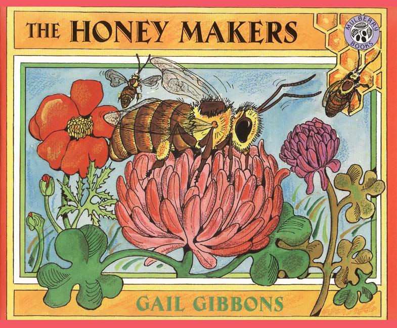 The Honey Makers als Taschenbuch