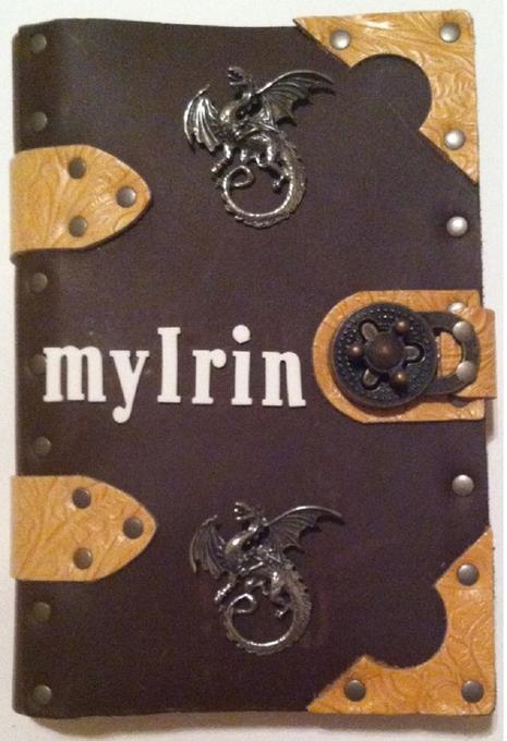 myIrin als eBook