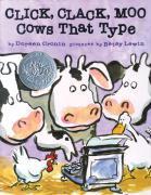 Click, Clack, Moo: Cows That Type als Buch