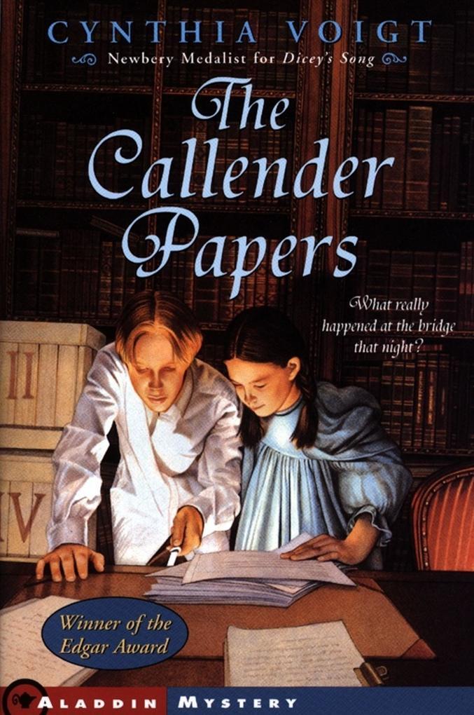 The Callender Papers als Taschenbuch