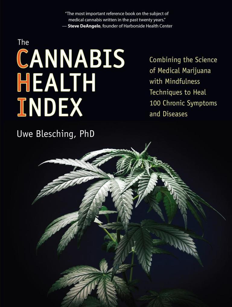 The Cannabis Health Index als eBook Download vo...