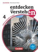 Entdecken und Verstehen 04: 10. Schuljahr. Schülerbuch mit Online-Angebot. Differenzierende Ausgabe Rheinland-Pfalz