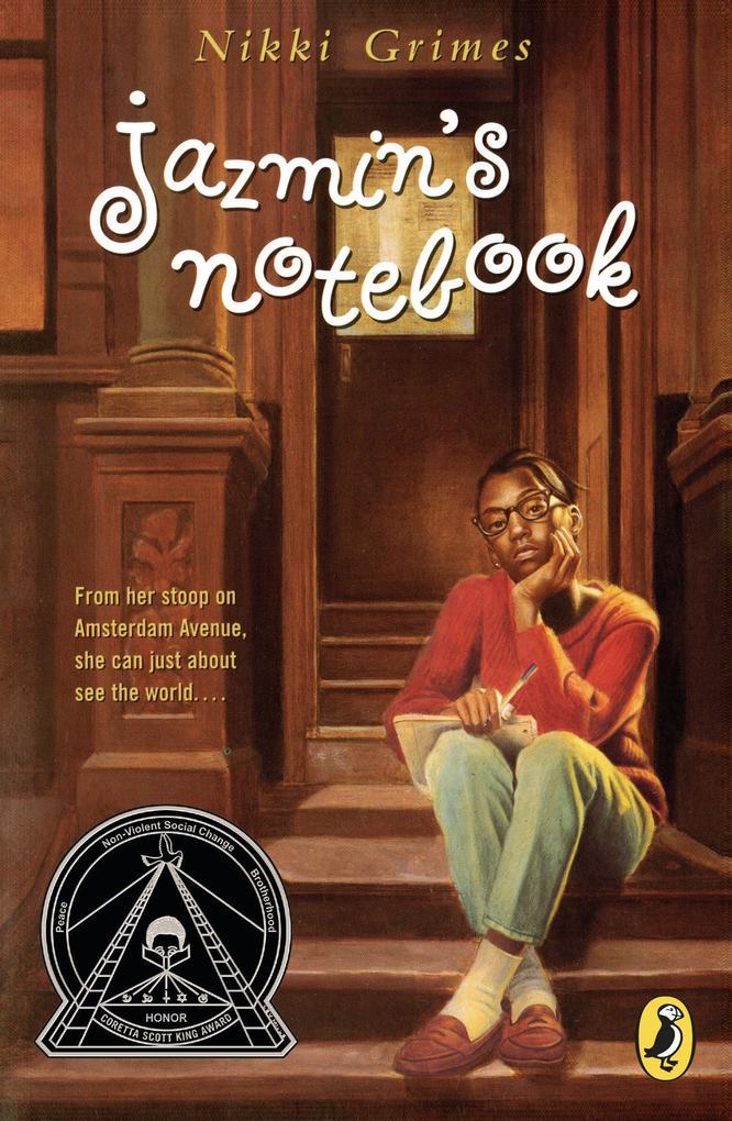 Jazmin's Notebook als Taschenbuch
