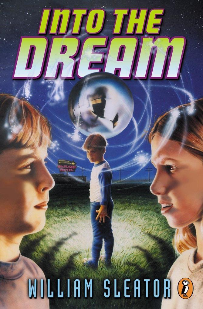Into the Dream als Taschenbuch