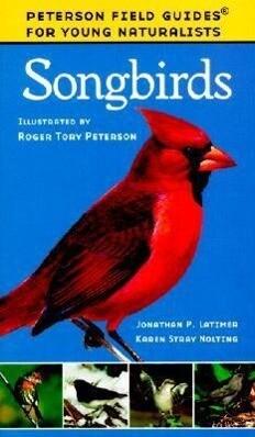 Songbirds als Taschenbuch