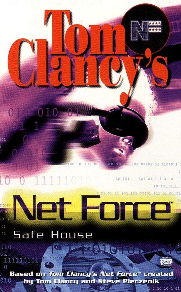 Safe House als Taschenbuch