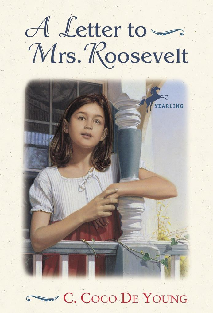 A Letter to Mrs. Roosevelt als Taschenbuch