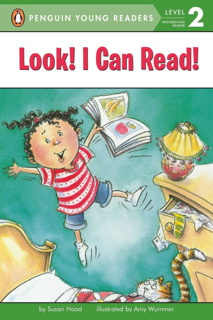 Look! I Can Read! als Taschenbuch