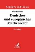 Deutsches und europäisches Markenrecht