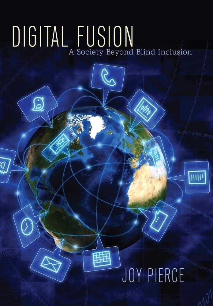 Digital Fusion als Buch von Joy Pierce