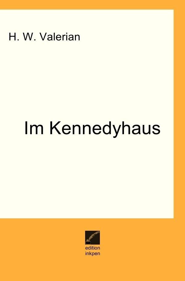 Im Kennedyhaus als Buch