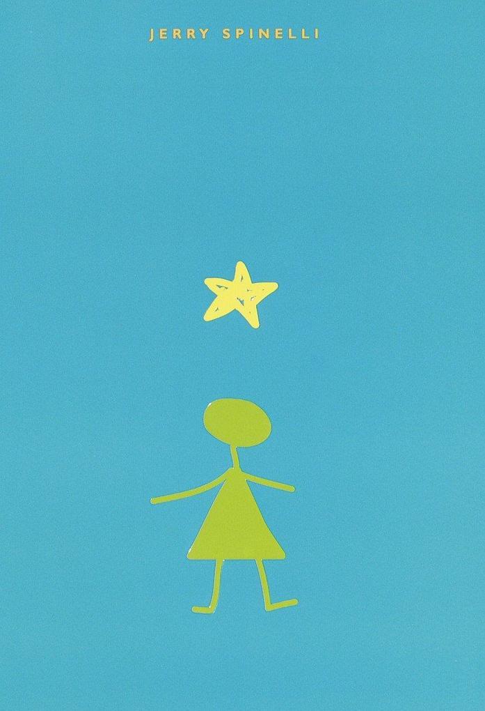 Stargirl als Buch