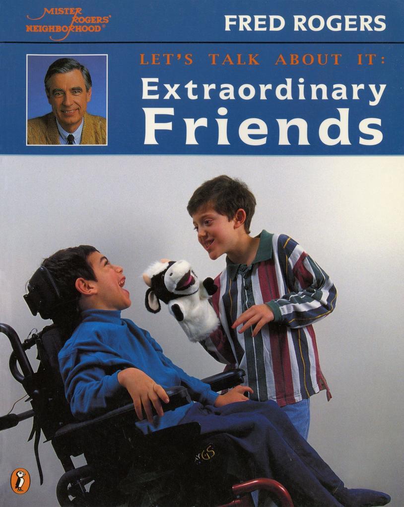 Extraordinary Friends als Taschenbuch