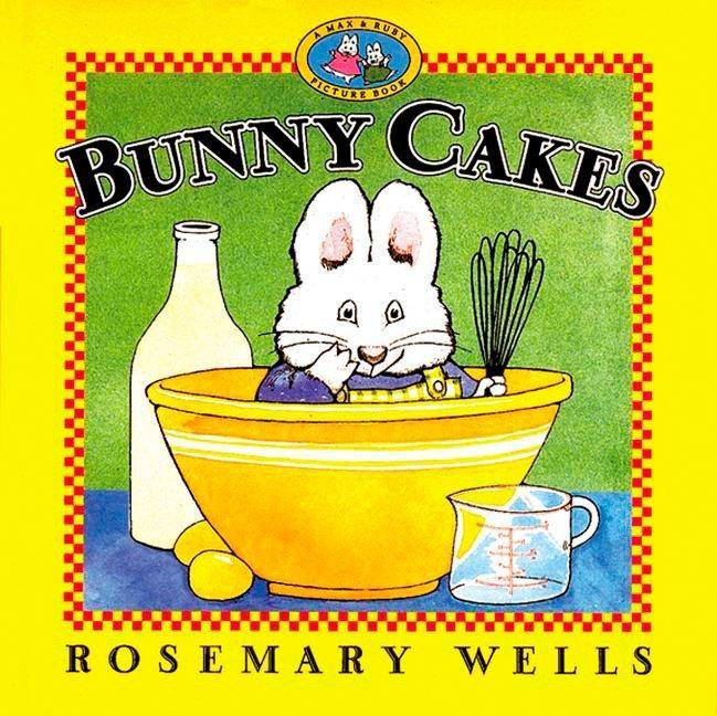 Bunny Cakes als Taschenbuch