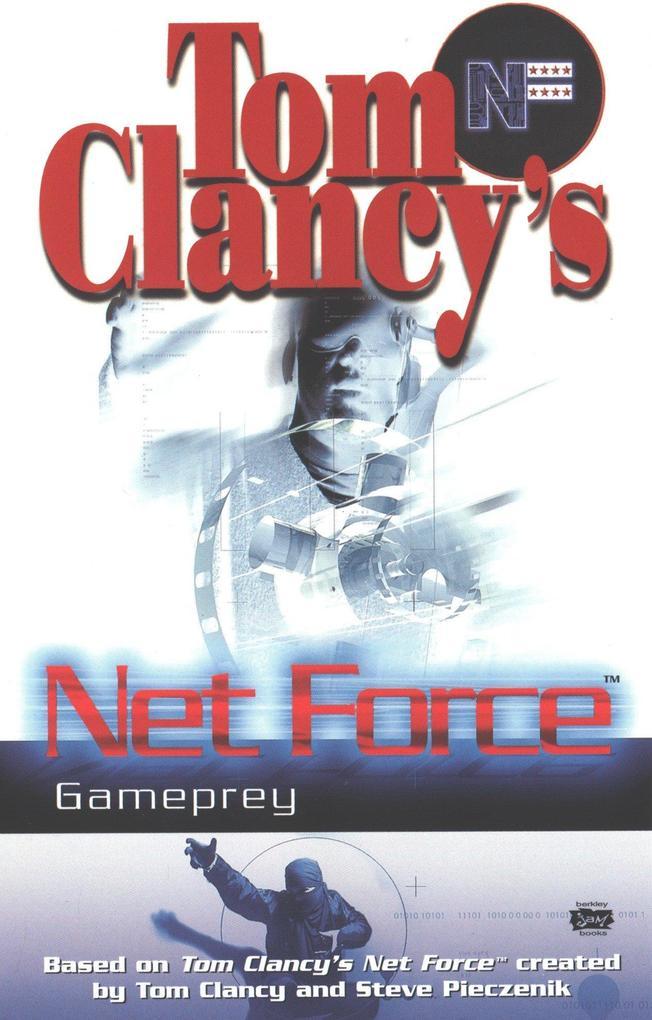 Gameprey als Taschenbuch