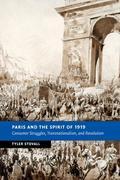 Paris and the Spirit of 1919