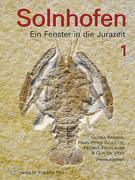 Solnhofen - Ein Fenster in die Jurazeit 1+2 - Gesamtausgabe